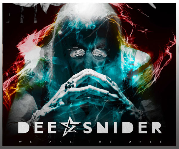 ARM Entertainment Artist - Dee Snider