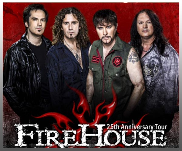 ARM Entertainment Artist - Firehouse