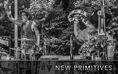 new-primitives